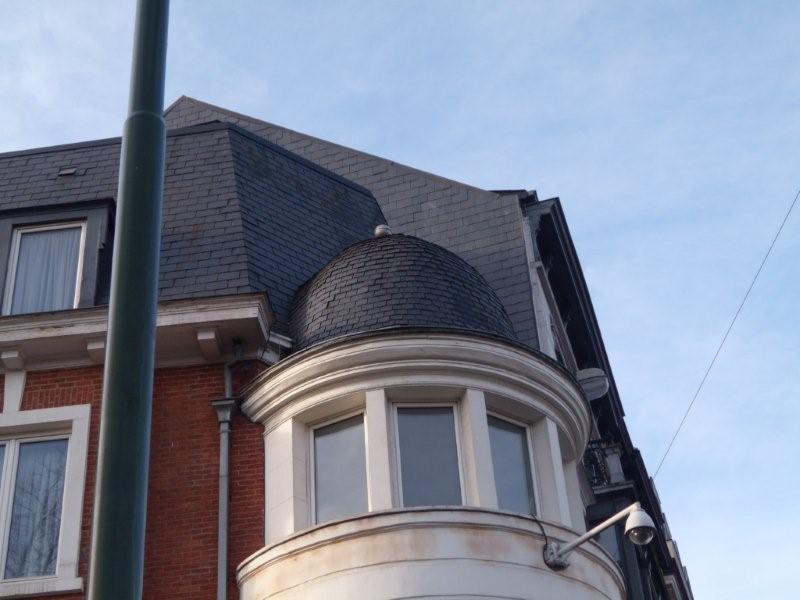 Toiture deby r novation d 39 une annexe for Renovation d une toiture